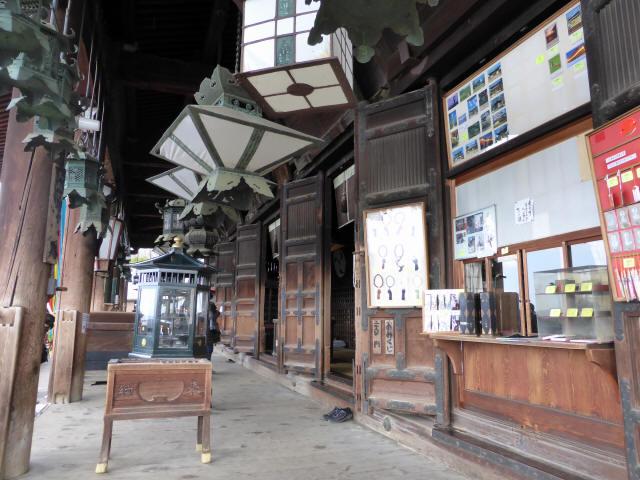 東大寺二月堂7