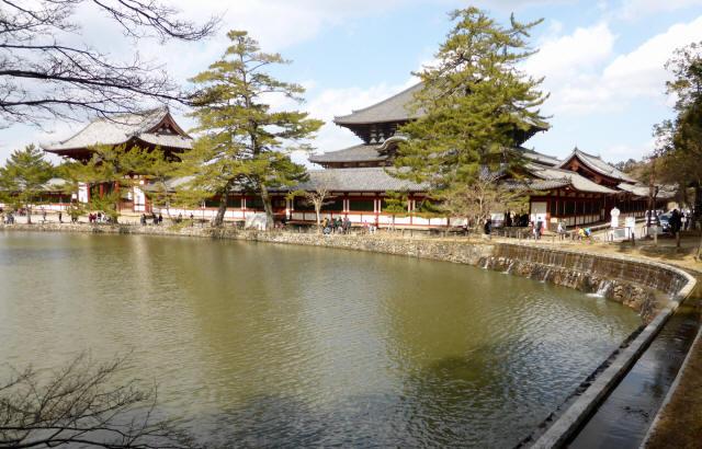 東大寺大仏殿5