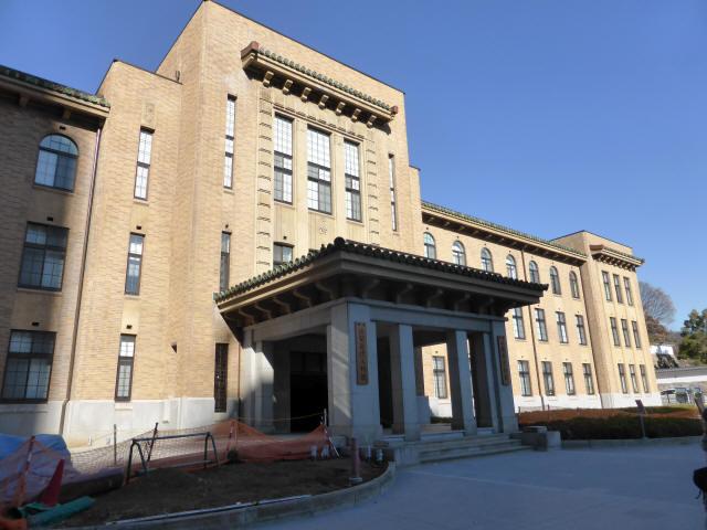 山梨県庁旧庁舎3