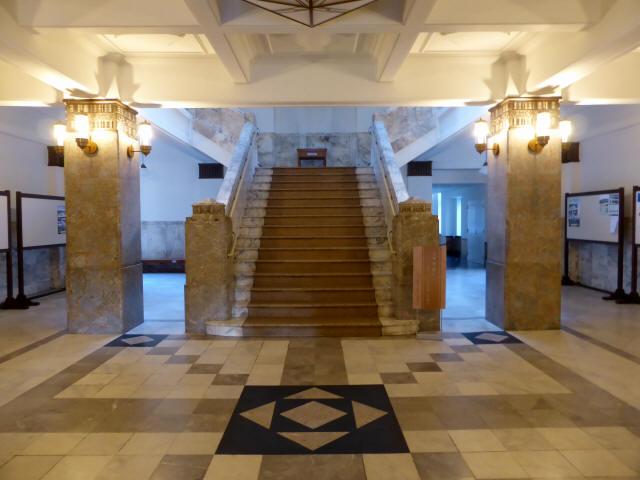 山梨県庁旧庁舎4