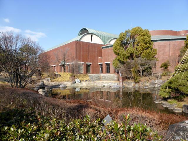 山梨文学館3