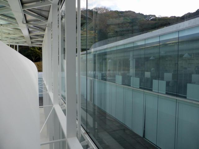 横須賀美術館9