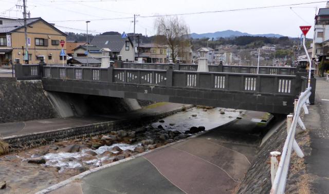 四ツ目川橋6