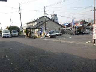 JR草津線三雲駅