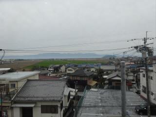 JR琵琶湖線篠原駅