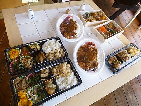 15 12/12 古伊万里 お弁当&惣菜