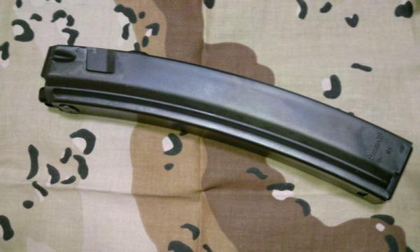 VFC H&K MP5 PDW6