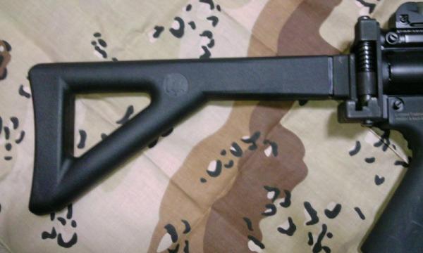 VFC H&K MP5 PDW7