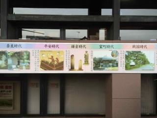 田口不動産 行田市の歴史
