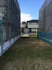 田口不動産 売り地 鴻巣市北新宿 JR行田駅