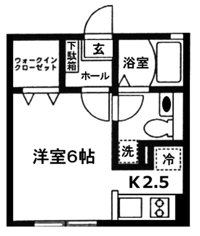 ■物件番号5027 海5分!女性サーファーに人気の1K!ウォークインクローゼット!システムキッチン!5.5万円!
