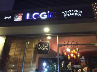 ロジック 横浜