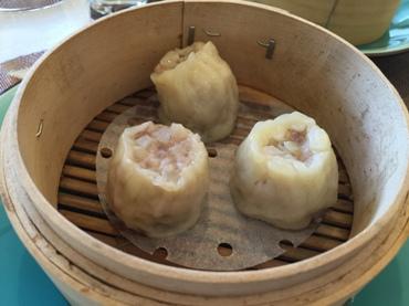 中国料理 菊花