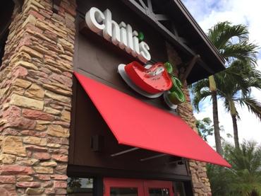 Chili's Grill