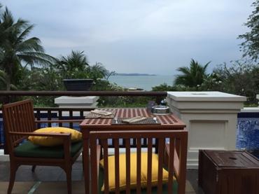 タイ旅行2016 2日目