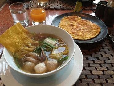 タイ旅行2016 最終日