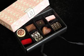 美味しそうなチョコレート