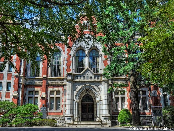 慶応義塾図書館