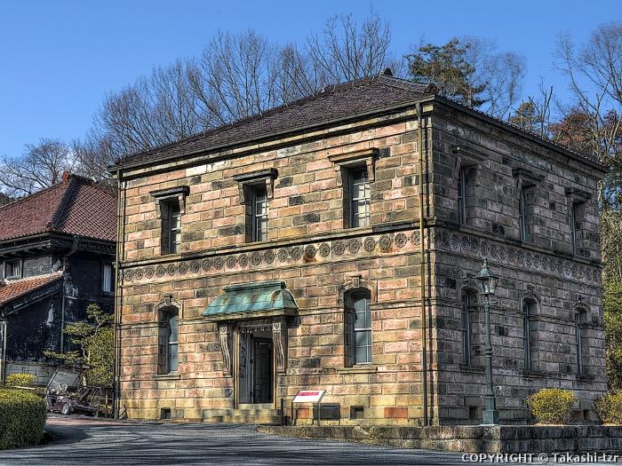 旧札幌電話交換局舎