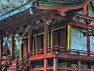 巨田神社本殿