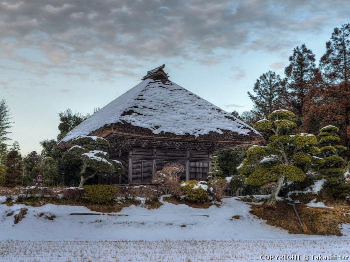 西願寺阿弥陀堂20140209