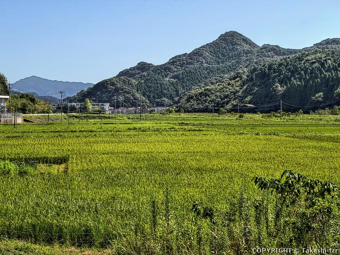 天草市さき津・今富の文化的景観2