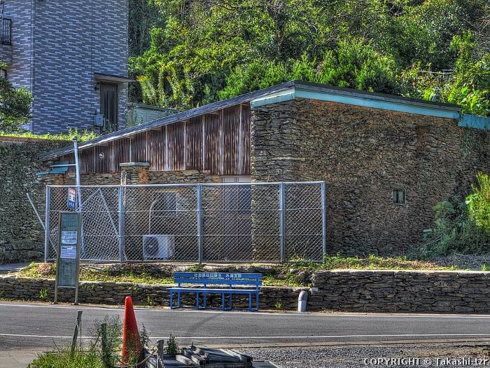 長崎市外海の石積集落景観1
