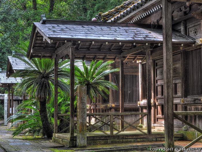 熊本藩主細川家墓所