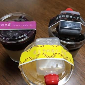 2016-3-11杏仁豆腐