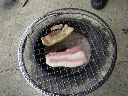 豚バラ旨し