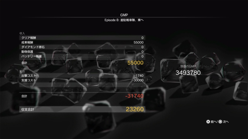 [PS4]メタルギアソリッドV:ファントムペイン 資金稼ぎ