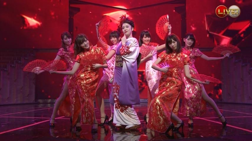 「第66回NHK紅白歌合戦」乃木坂46