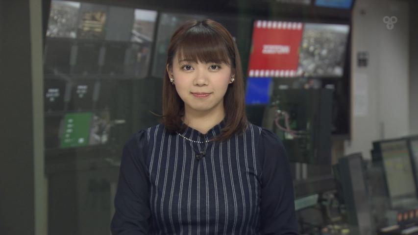[富山テレビアナウンサー]谷藤博美
