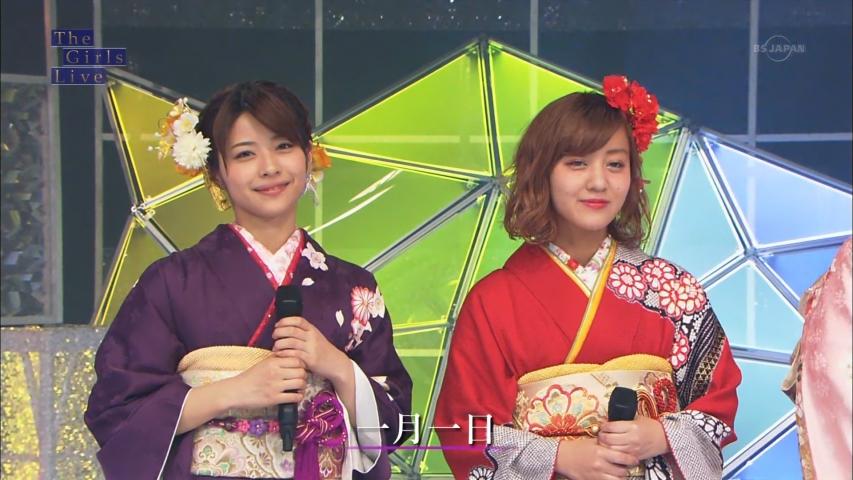 「The Girls Live」Juice=Juice 金澤朋子