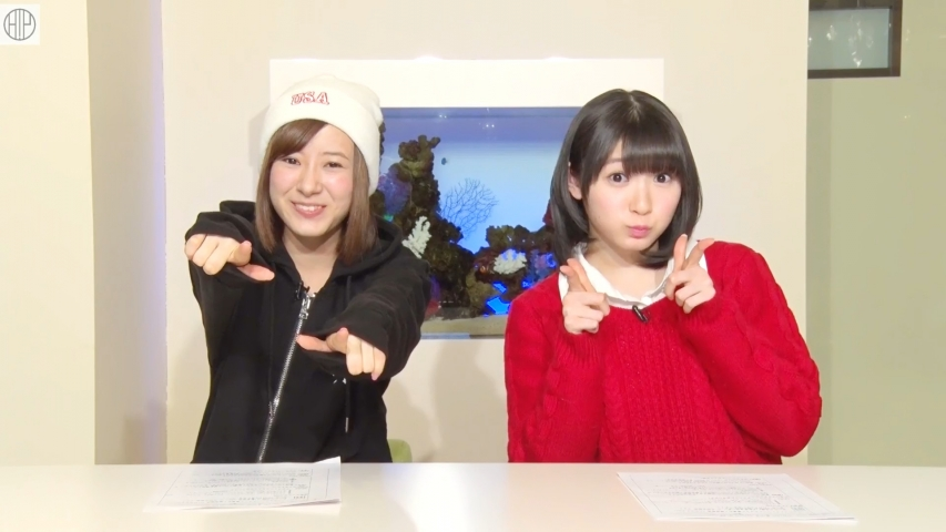 「ハロ!ステ#153」生田衣梨奈・宮本佳林