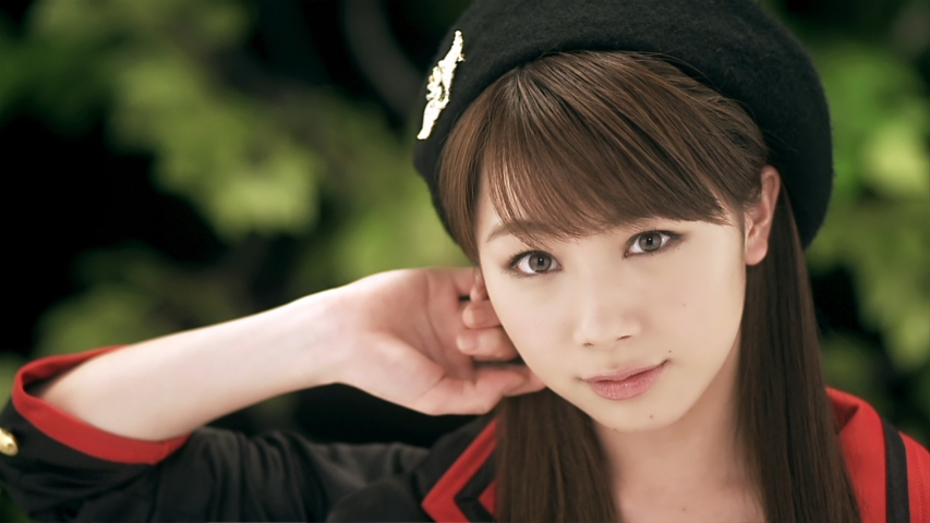 [Blu-ray]映像ザ・モーニング娘。8 ~シングルMクリップス~「愛の軍団」石田亜佑美