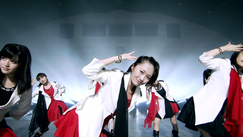 [Blu-ray]映像ザ・モーニング娘。8 ~シングルMクリップス~「TIKI BUN」工藤遥