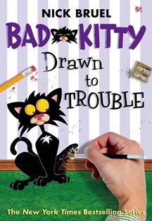 bad kitty trouble