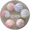 (顔写真)ririgurumiロゴ