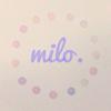 (顔写真)milo写真1