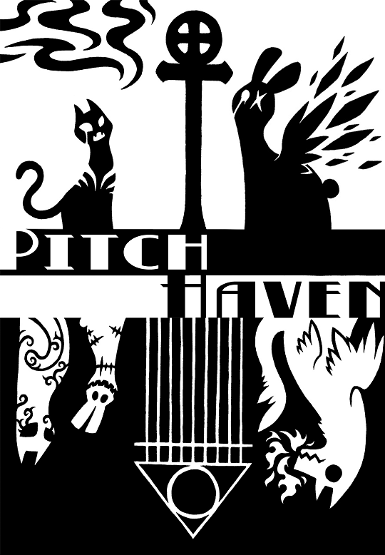 pitch haven-s