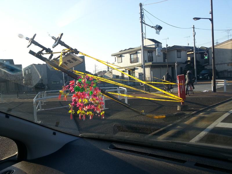 事故現場20160116