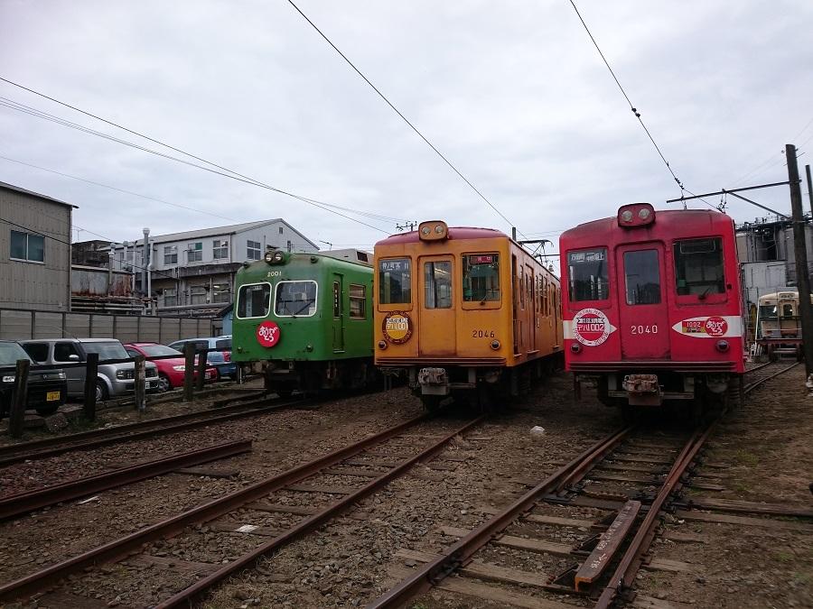 2016年団体貸切列車写真(5)