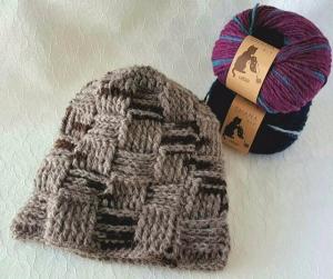 オハナ帽子