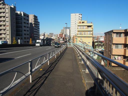 20151219・北千住空7・千住大橋
