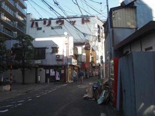 20151219・北千住ネオン24
