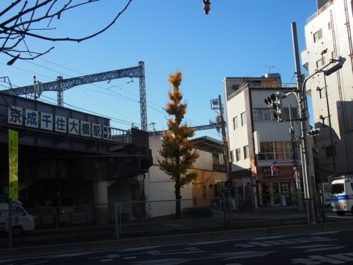20151219・北千住鉄写17・千住大橋駅