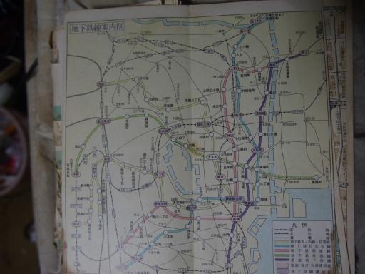 20150218・東京の電車2・大