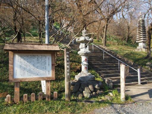 20160227・越生梅見4-07・弘法山観世音