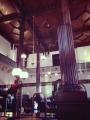 三菱のカフェ